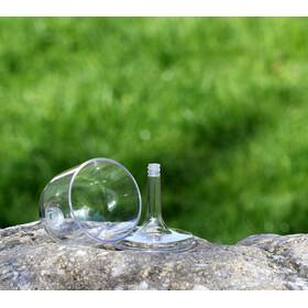 Basic Nature Wine glass screwable 200ml
